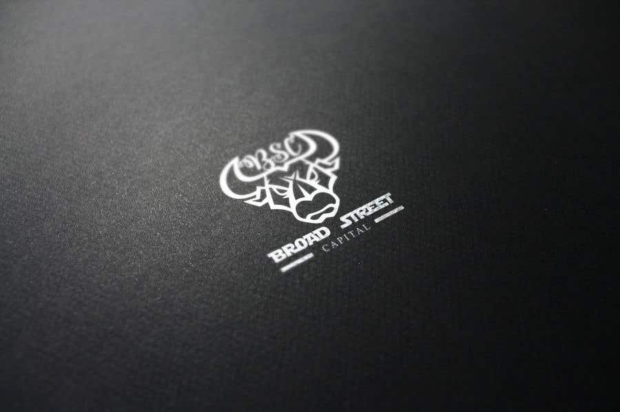 Kilpailutyö #134 kilpailussa Finance Logo