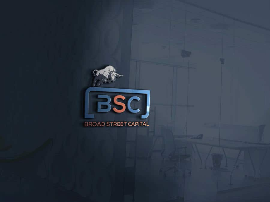 Kilpailutyö #597 kilpailussa Finance Logo