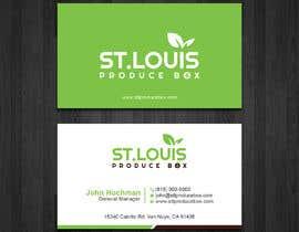 #20 for Design Business Card af patitbiswas