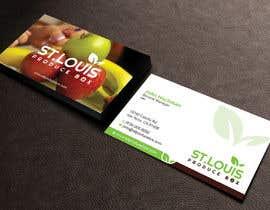 #122 for Design Business Card af patitbiswas