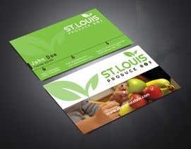 #196 for Design Business Card af Hobol