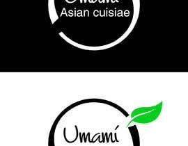 #71 for Design a logo for asian restaurant af Faydul