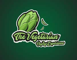 #4 for I need a Logo and Title Picture for a Vegetarian popup restaurant (Social media Channels) by tahsinnihan