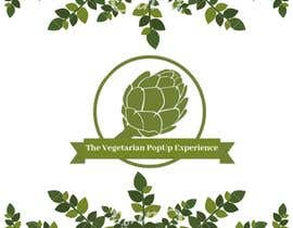 #11 for I need a Logo and Title Picture for a Vegetarian popup restaurant (Social media Channels) by khadizahoqueroc4