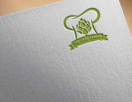 #18 for I need a Logo and Title Picture for a Vegetarian popup restaurant (Social media Channels) by ovok884