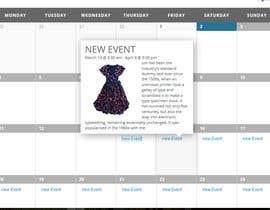 #3 para Changes to Wordpress Plugin (the events calendar) por webDesgin884