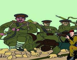 nº 39 pour Motivation picture - cartoon par kathilin