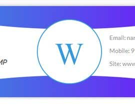 nº 23 pour Create a beautiful HTML email signature par mdbelal44241
