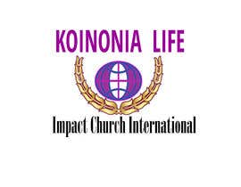 #121 untuk Church Logo Design needed for a new Ministry oleh Tja123