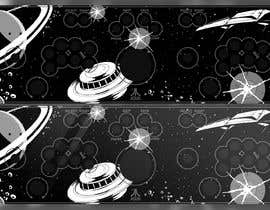 #7 for Arcade Control Panel Illustration af SrDiego