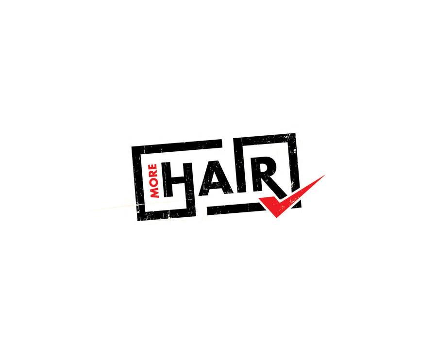 Конкурсная заявка №130 для Logo Design for MOREHAIR