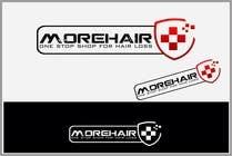Graphic Design Konkurrenceindlæg #120 for Logo Design for MOREHAIR