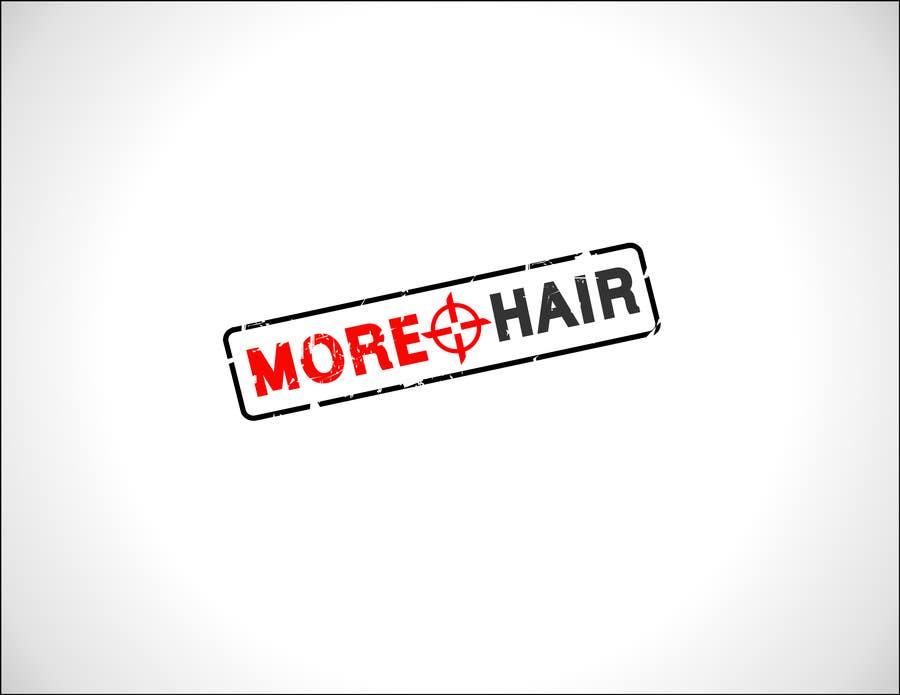Konkurrenceindlæg #                                        114                                      for                                         Logo Design for MOREHAIR