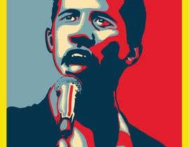 fiq5a69f88015841 tarafından Create iconic Obama's Hope design on President Guaido için no 14