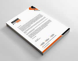 #75 for letterhead design af umanggraphic