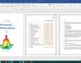 #4 untuk format and spellcheck 200 page Ebook oleh emdadulhq