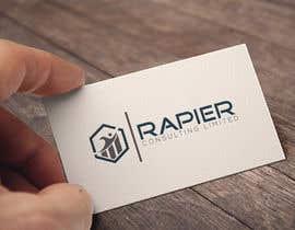 #574 para Rapier - Company ID por ManikHossain97