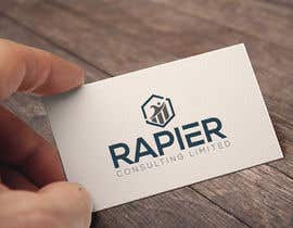 #576 para Rapier - Company ID por ManikHossain97