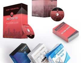 Nro 2 kilpailuun Online Course Product Mockup käyttäjältä rafiulkarim11731