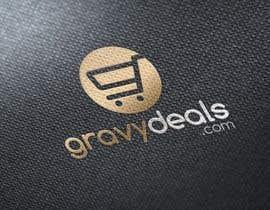 #63 para Design a Logo for GRAVYDEALS -- 2 por logosuit