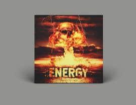 """Nro 68 kilpailuun """"Energy"""" Song Artwork Cover Picture käyttäjältä claudiu152"""