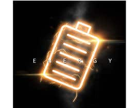 "#41 para ""Energy"" Song Artwork Cover Picture por SpartakMaximus"