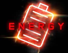 """Nro 60 kilpailuun """"Energy"""" Song Artwork Cover Picture käyttäjältä SpartakMaximus"""