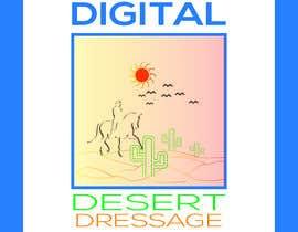 #11 cho Logo for Digital Desert Dressage bởi necropolis924