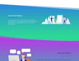 shourovroy23890 tarafından Build Wordpress Website (1-Page) Must Be Professional için no 74