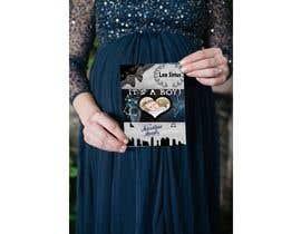 nº 18 pour Birth Announcement Card par neharasheed876
