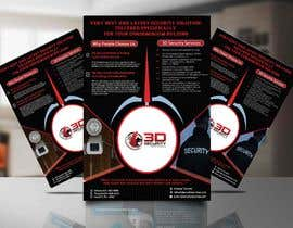 #47 for Looking for a flyer to send out via e-mail af Almas999