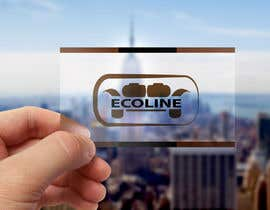 #4 for Make logo name ECOLINE  ( its furniture business) af airubel