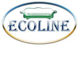 #22 for Make logo name ECOLINE  ( its furniture business) af ahgh2018