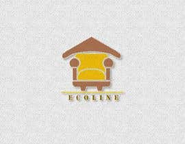 #6 for Make logo name ECOLINE  ( its furniture business) af Romdhonihabib