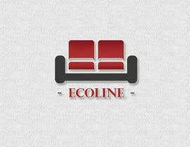 #13 for Make logo name ECOLINE  ( its furniture business) af Romdhonihabib