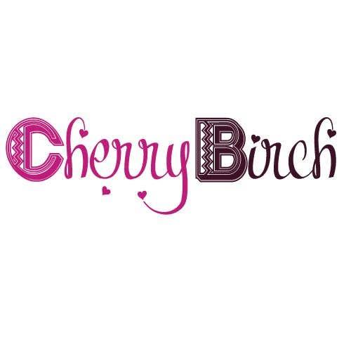 Penyertaan Peraduan #63 untuk Brand Expert Needed - UI\Theme + logo for Cherry Birch