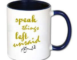 #25 for Design Mailing Box and Coffee Mug Logo for book af bccomputer