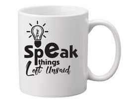 #23 for Design Mailing Box and Coffee Mug Logo for book af Rudie6055