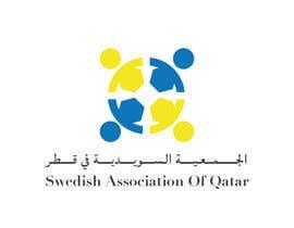 #22 for Swedish Association Of Qatar af sobhiMed