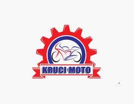 #22 dla Logo ekipy motocyklowej przez naeemjr