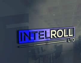 Nro 139 kilpailuun Logo Design for IntelRoll (Blinds and shutters) company käyttäjältä Razzak970