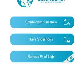 Nro 14 kilpailuun Redesign graphics for an app käyttäjältä Tommy50