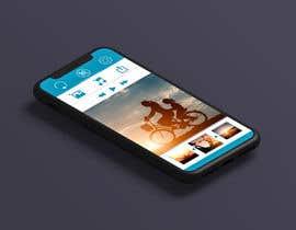 Nro 22 kilpailuun Redesign graphics for an app käyttäjältä mikelpro