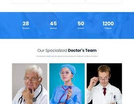#4 untuk Design A ClickFunnels Lead Generation Page For Dentist Office oleh waqasali4293