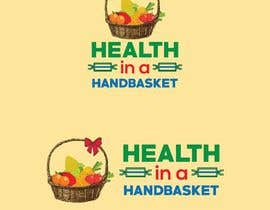 #69 cho Design a Health Coaching Logo (Health in a Handbasket) bởi jwel2990