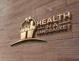 #94 cho Design a Health Coaching Logo (Health in a Handbasket) bởi freemanmasud15
