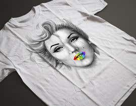 #66 for Need a T shirt designed for a GAY PRIDE EVENT-please read closely by Emranhossain388