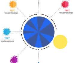 Nro 7 kilpailuun Draw me a diagram käyttäjältä Shtofff