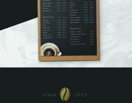 #111 for Cafe Brand by EliteVision