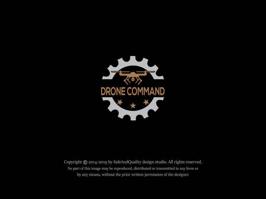 Kilpailutyö #156 kilpailussa Design a logo for children's drone club